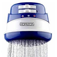 HORIZON Instant Hot Water Shower