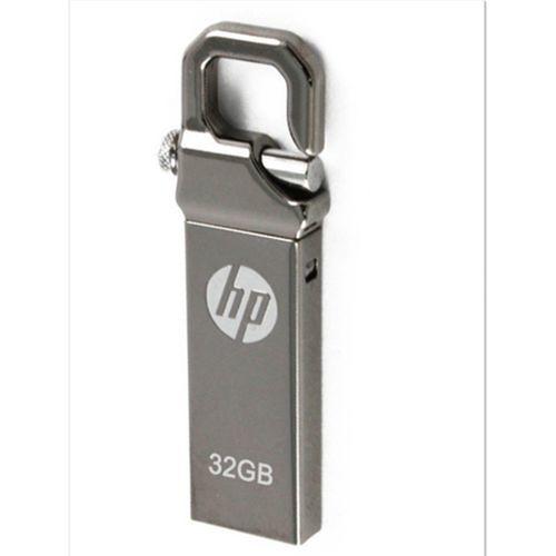 HP 32GB Flash Disk Drive - Silver