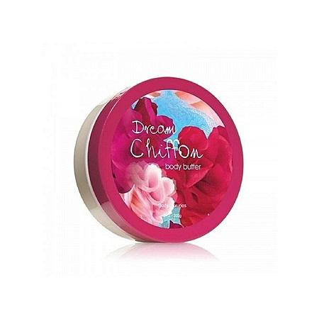 Body Luxuries Dream Chiffon Body Butter - 200g