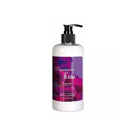 Signature Collection Poisonous Kiss Body Lotion 500ml