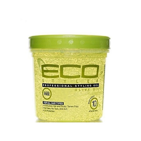 Eco Styler Professional Styling Gel with Olive Oil – 473ml