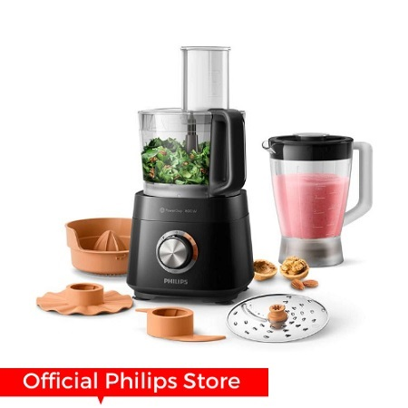 Philips Compact Food Processor HR7510/11