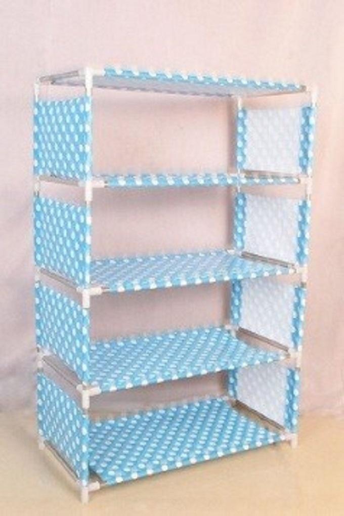Generic shoe rack(L48*W23*H72)