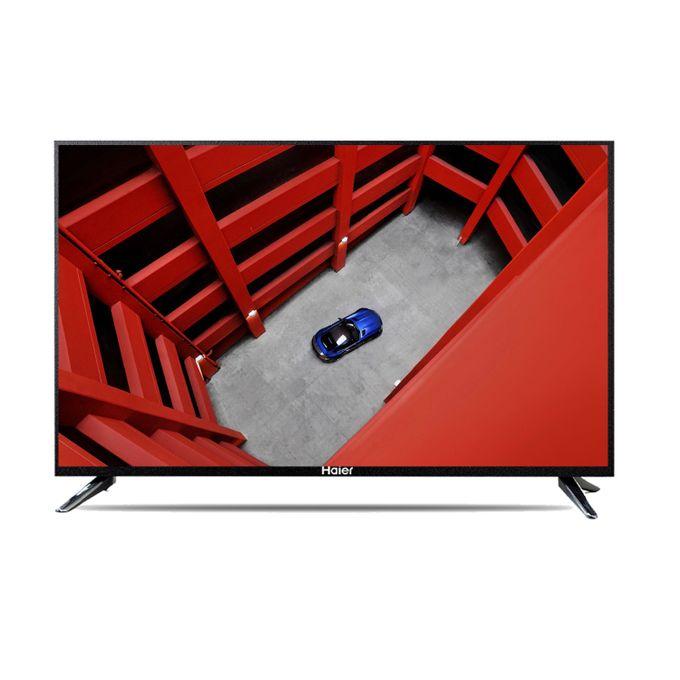 Haier 32inch HD Ready LED Digital Television - Black
