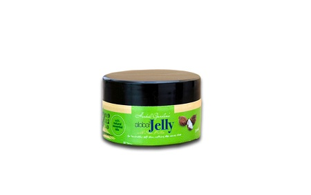 Alobar jelly with Shea Butter 100ml