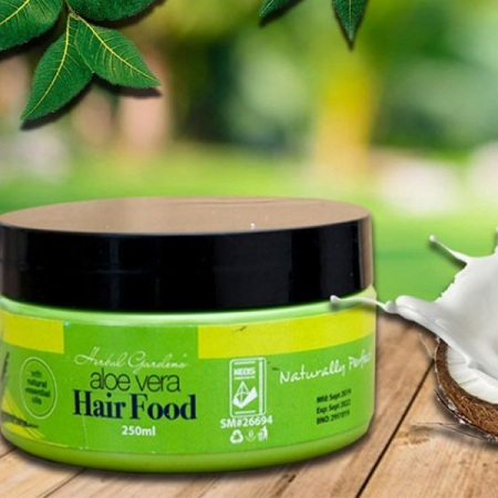 Aloe vera Hair food 250ml