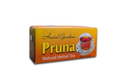 Pruna herbal tea 40gms