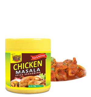 Tropical Heat Chicken Masala | 100g x 6