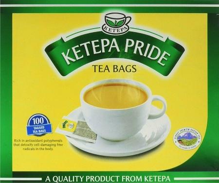 Ketepa Tea | 500g x 12