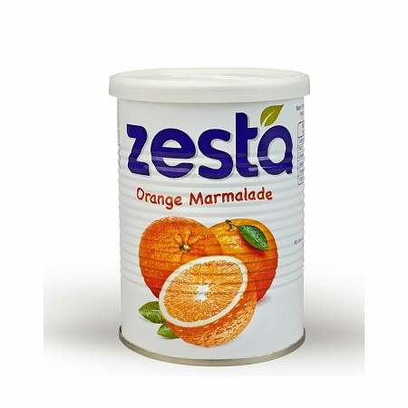 Zesta Orange Marmalade | 1kg x 12