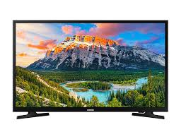 Samsung N5300 - 32 Inch Class Smart Full HD 1080p TV Series 5 (2018) Glossy Black