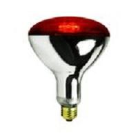 Generic Infrared Heat Lamp 250 Watts + Free Bulb Holder