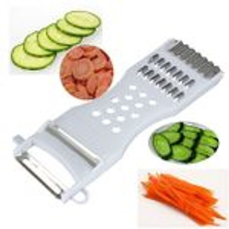 5 in 1 Vegetable Speed Cutter