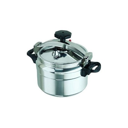 Pressure Cooker - Explosion Proof - 5 Litres