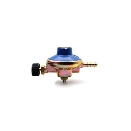 Generic 6KG Gas Cylinder Regulator multi- coloured normal