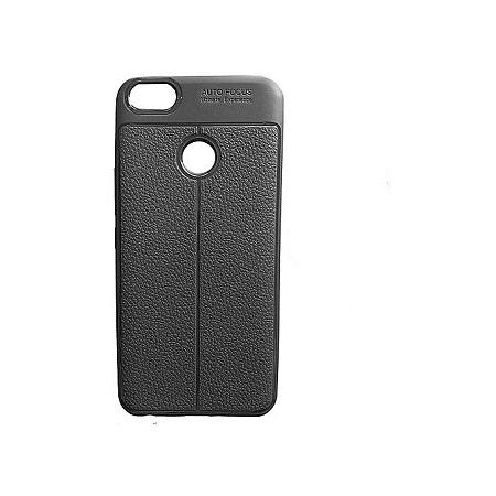 Tecno Camon X Back Case Cover