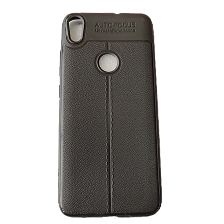 Tecno CM Back Case Cover