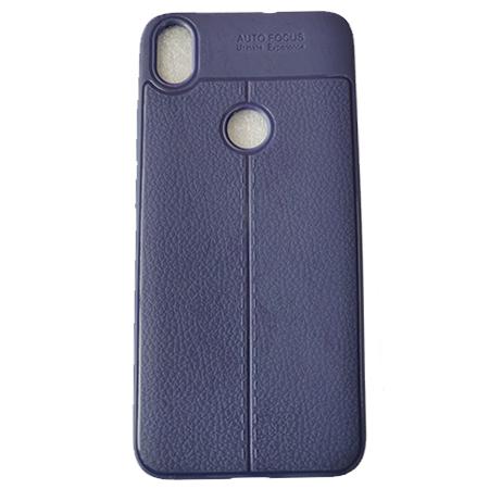 Tecno CM Back Case Cover