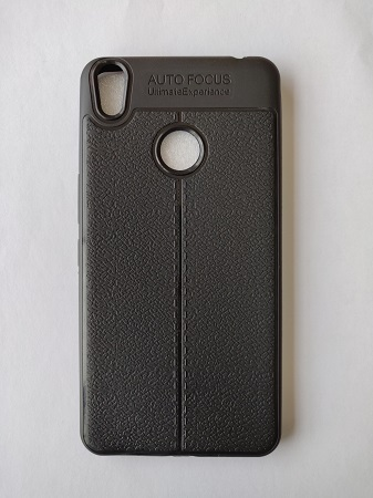 Tecno CX Back Case Cover
