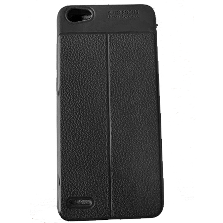 Tecno F3 Back Case Cover