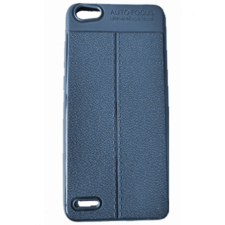 Tecno F3 Back Case Cover