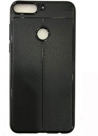 Huawei Y7 Prime 2018 Back Cover