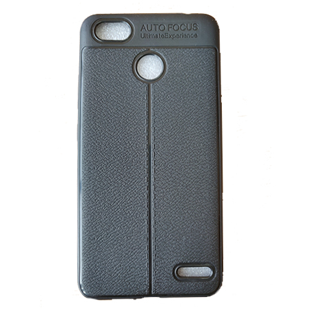 Tecno K7 Back Case Cover
