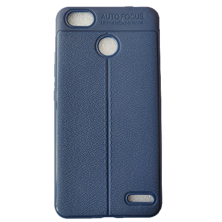 Tecno K8 Back Case Cover