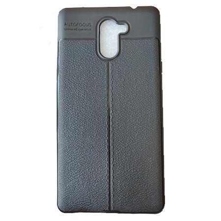 Tecno L9 Plus Back Case Cover
