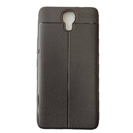 Infinix Note 4 Back Case Cover