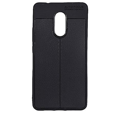 Tecno Phanton 6 Back Case Cover