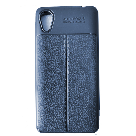 Tecno W2 Back Case Cover