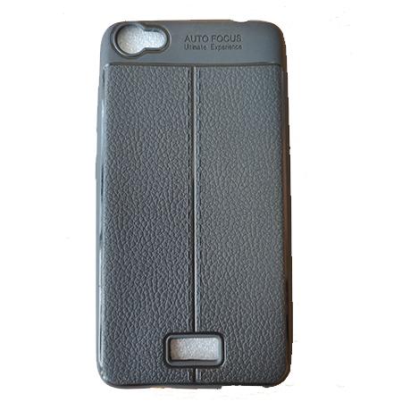 Tecno WX3 Back Case Cover