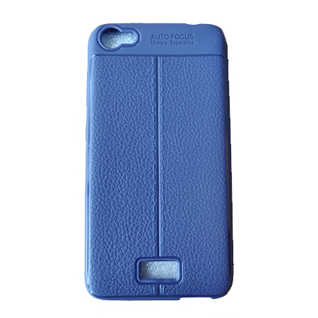 Tecno WX3 Back Case Cover