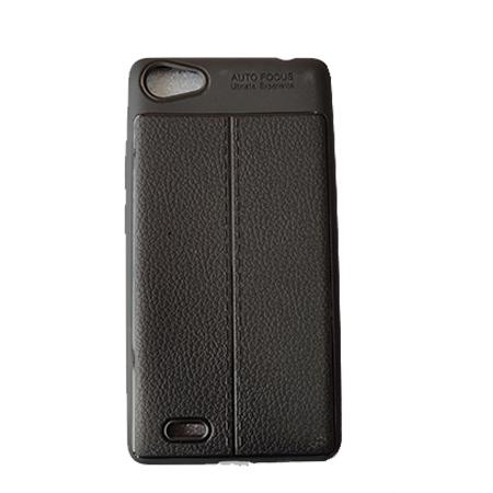 Tecno WX3P Back Case Cover