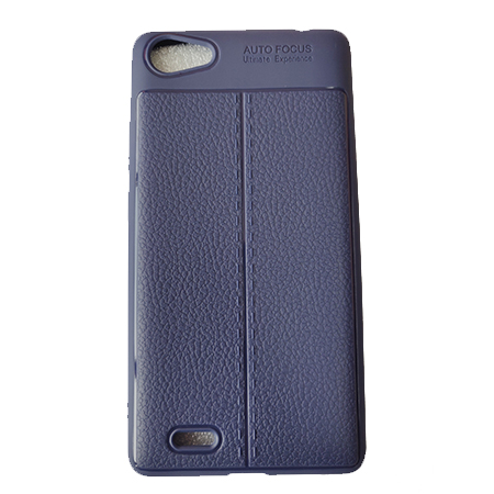 Tecno WX3P Back Case Cover