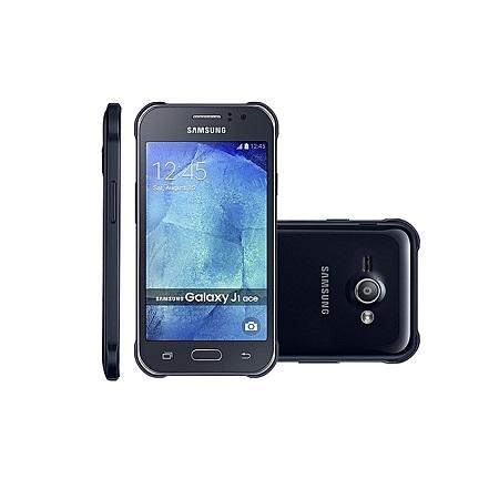 Samsung Galaxy J1 Ace (J110H), 4GB, 512MB RAM, Black
