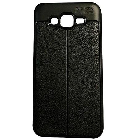 Samsung J7 soft cover