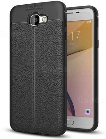 Samsung J7 Prime soft cover