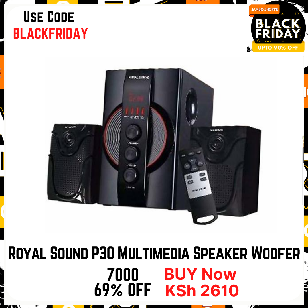 Royal Sound Subwoofer,Hitechmedia Bluetooth,USB,FM-8500watts