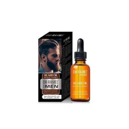 Beard Oil with Arganic Oil Vitamin E