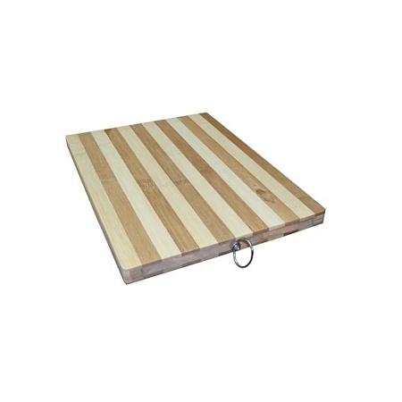 Chopping board bamboo small