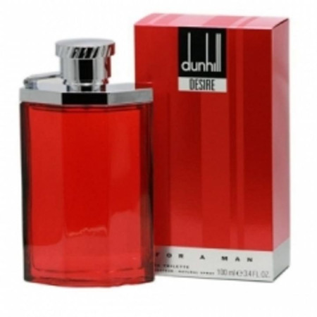 Desire for a Man Alfred Dunhill