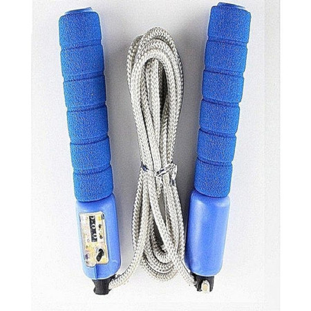 Digital Skipping Rope (With Jumps Counter)