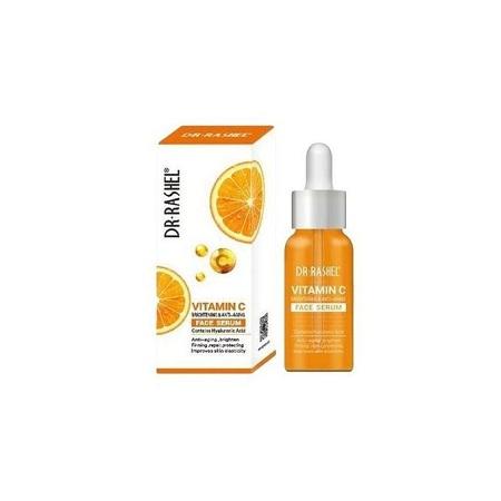 Dr. Rashel Vitamin C Brightening & Anti-Aging Face Serum-50ml