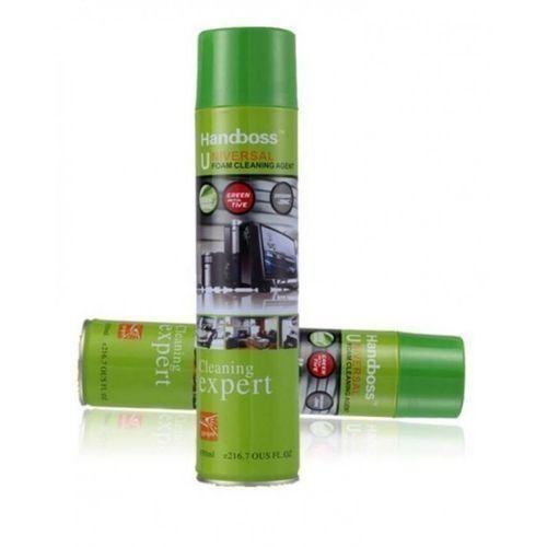 Generic Handboss Foam Cleaner - Green