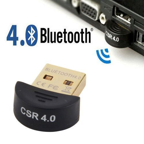 Generic Wireless USB Bluetooth Adapter CSR4.0 Bluetooth Dongle Music Sound Receiver Adapter Bluetooth Transmitter