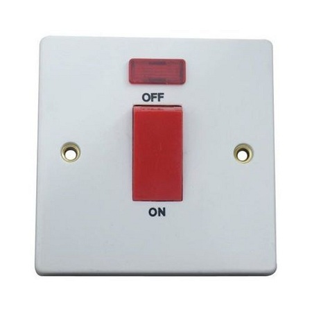 Generic shower/ cooker switch
