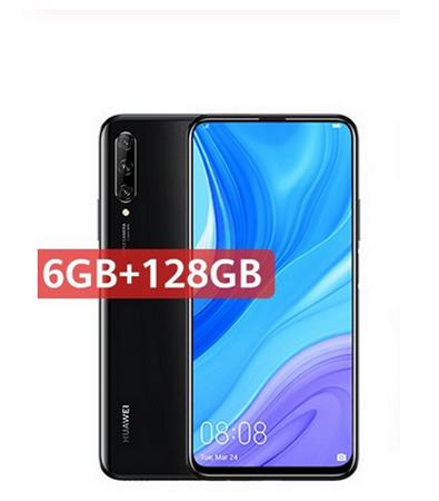 Huawei Y9s, 6.59