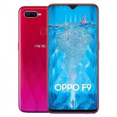 Oppo F9 - 6.3